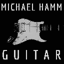 Michael Hamm Guitar